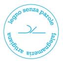 LogoLegnoSenzaParole
